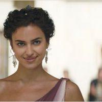 """Irina Shayk dans Hercule : """"On ne m'a pas engagée pour mes qualités d'actrice"""""""