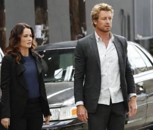 Mentalist saison 6 : Jane et Lisbon en couple ?