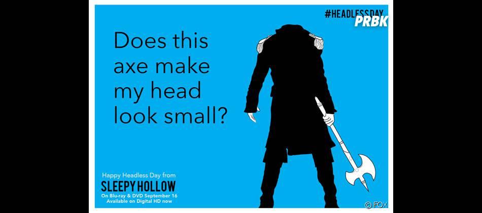 Sleepy Hollow saison 2 : un bad-buzz pour la série de FOX