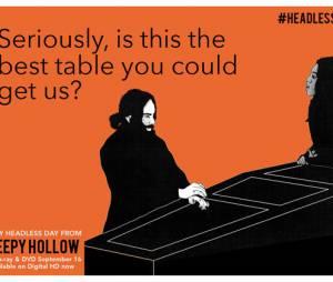 Sleepy Hollow saison 2 : bad-buzz après la mort d'un otage américain