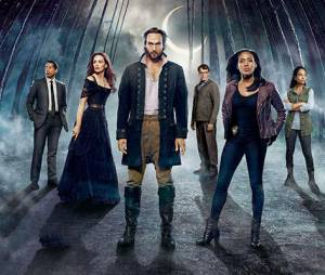 Sleepy Hollow saison 2 : les personnages de la série