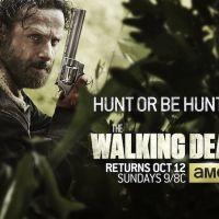 """The Walking Dead saison 5 : """"cette année est la plus violente, la plus brutale"""""""
