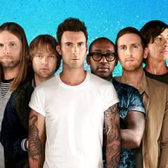 Maroon 5 : Partez voir le groupe à Londres à l'Itunes Festival ! (CONCOURS)