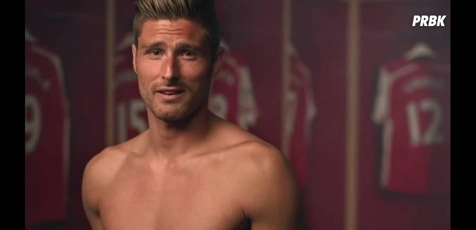 Arsenal : Giroud et son message délirant