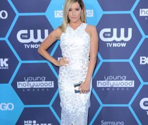 Ashley Tisdale mariée à Christopher French