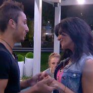 Nathalie (Secret Story 8) dit oui à Vivian... et regrette