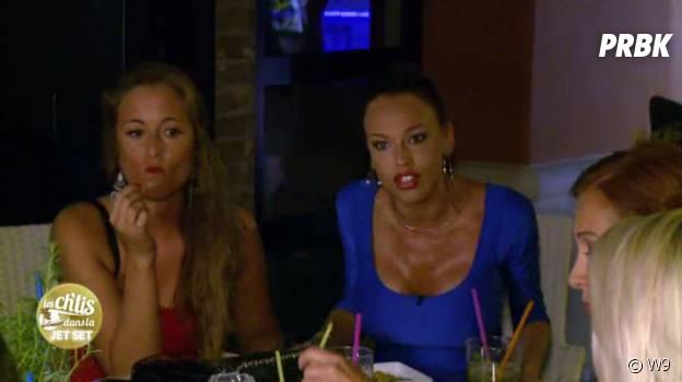 Les Ch'tis dans la Jet Set : Vanessa et Bilal s'insultent dans l'épisode 15