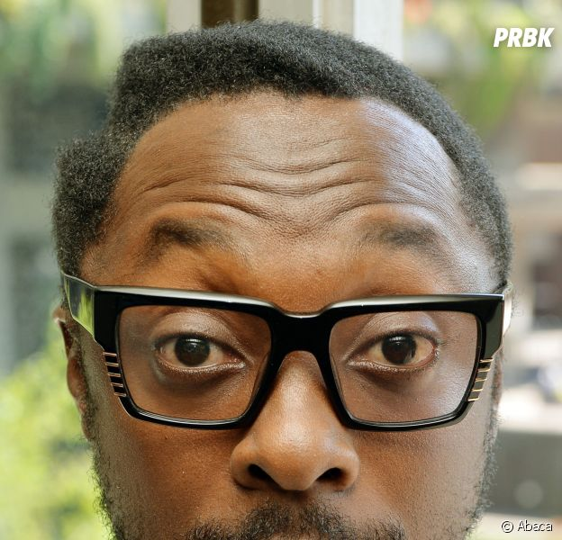 """Will I Am : Trace Urban lui consacre le documentaire """"On The Road with Will I Am"""""""