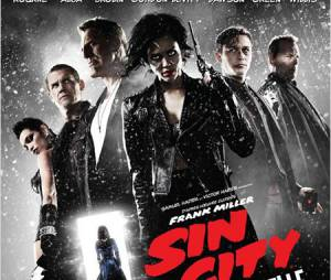 Sin City 2 : une suite fascinante