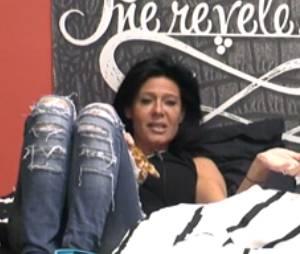 Secret Story 8 : Nathalie trouve Vivian trop immature