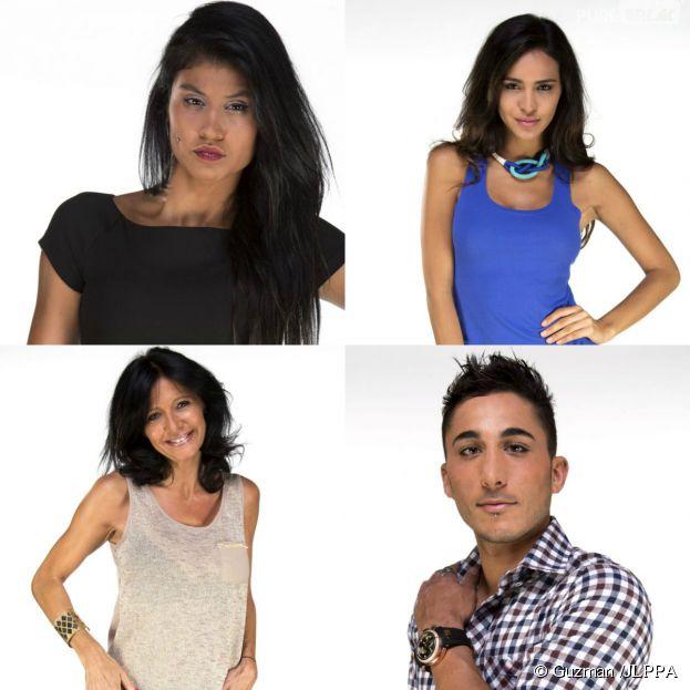 Gagnant Secret Story 8 : qui de Leila, Jessica, Vivian ou Nathalie va gagner l'aventure sur TF1 ?