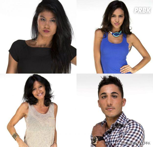 Estimations Secret Story 8 : qui de Leila, Jessica, Vivian ou Nathalie est en tête dans les sondages ?