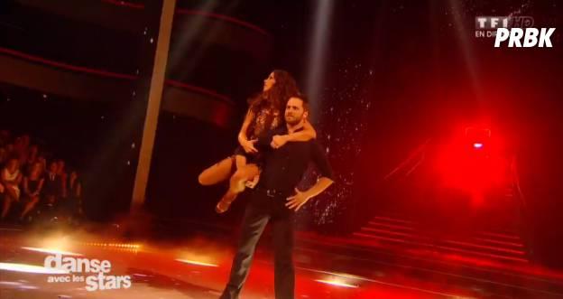 Elisa Tovati dans Danse avec les stars 5 sur TF1