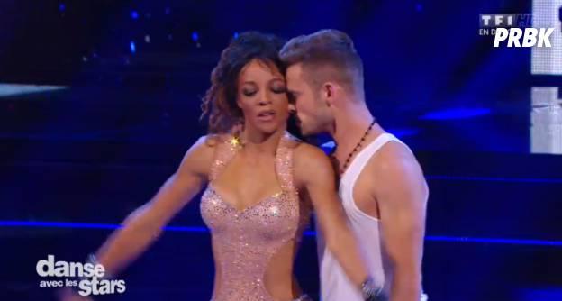 Louisy Joseph dans le premier prime de Danse avec les stars 5 sur TF1