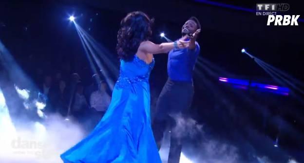 Corneille dans Danse avec les stars 5 sur TF1