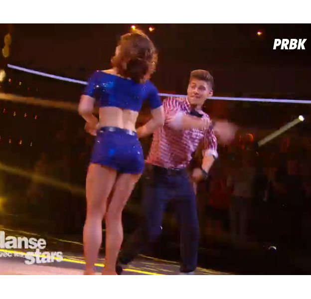 Danse avec les stars 5 : Rayane Bensetti sur le dancefloor