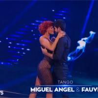 Rayane Bensetti torse nu, Miguel Angel Munoz... retour sexy pour DALS 5