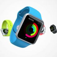 Apple Watch : la montre connectée présentée à Paris avant sa sortie