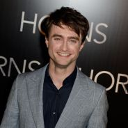 """Daniel Radcliffe - Horns : """"je voulais absolument le rôle"""""""