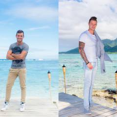 Julian VS Stan (L'île des vérités 4) : qui est le plus sexy ?