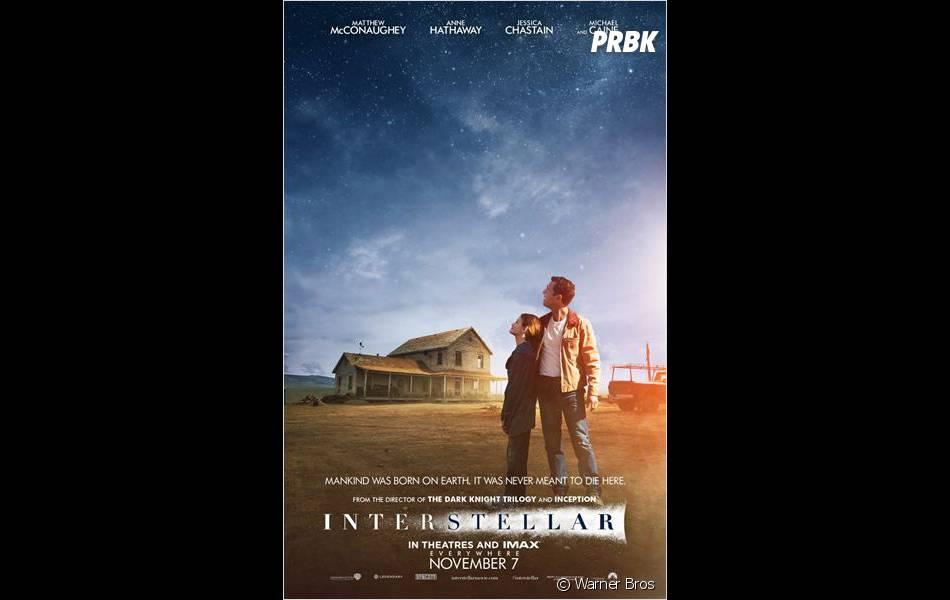 Interstellar : un trailer prometteur