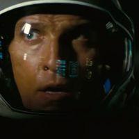 Interstellar : nouvelle bande-annonce exclusive bluffante et spectaculaire