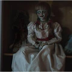 Annabelle : un tournage flippant et... hanté