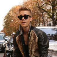 Justin Bieber accusé d'avoir frappé un paparazzi à Paris