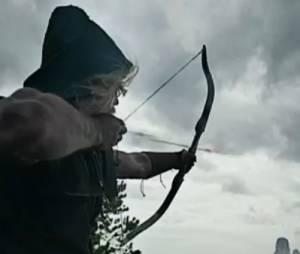 Bande-annonce de la saison 1 d'Arrow