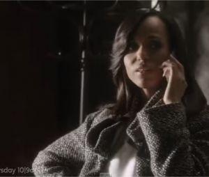 Scandal saison 4, épisode 3 : Charlie de retour dans un extrait