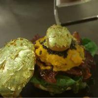 Burger le plus cher du monde : un prix difficile à avaler !