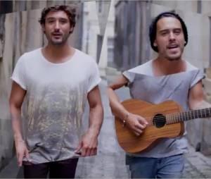 Fréro Delavega - Mon petit pays, le clip officiel