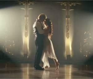Ed Sheeran - Thinking out loud, le clip officiel