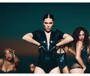 Jessie J ft. 2 Chainz - Burnin' up, le clip officiel