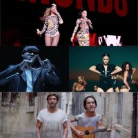 Fréro Delavega, Beyoncé, Dosseh... les meilleurs clips de la semaine