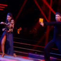 Joyce Jonathan (Danse avec les stars 5) encore sauvée, Twitter en colère