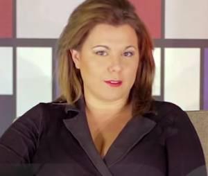 Cindy Lopes tacle Dominique Duforest (La Voix)