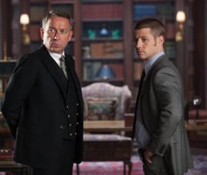 Gotham saison 1 : 6 épisodes supplémentaires à venir
