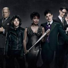 Gotham : une saison 1 complète commandée pour James Gordon et le Pingouin