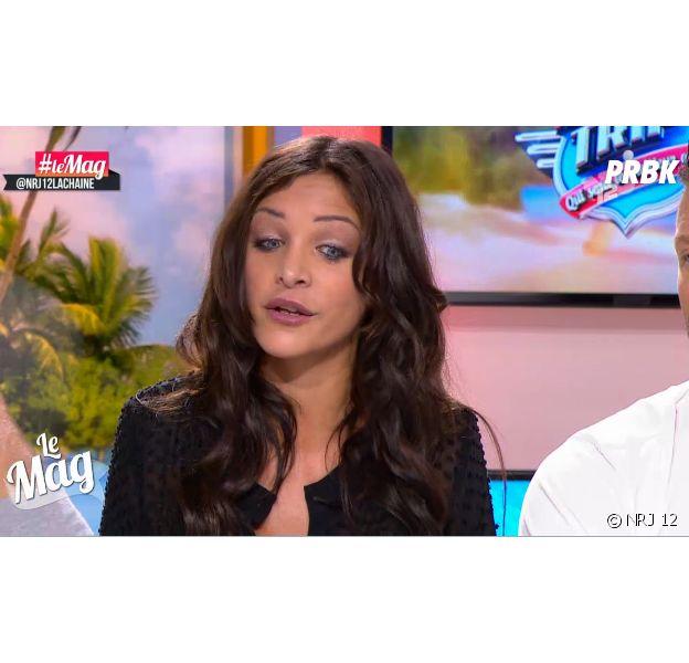 Friends Trip : Julia revient sur son clash avec Clémence