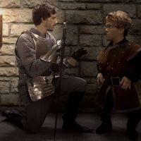 Baptiste Lecaplain et Thomas Thouroude : la parodie délirante de Game of Thrones