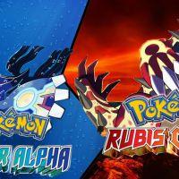 Pokémon Rubis Oméga et Saphir Alpha sur 3DS : un trailer au dessus des nuages