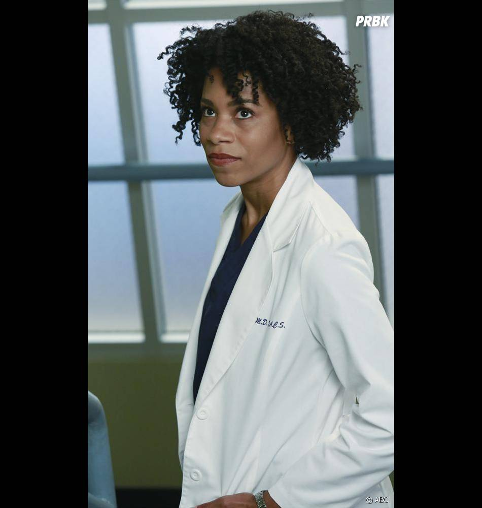 Grey's Anatomy saison 11 : Maggie dans l'épisode 2