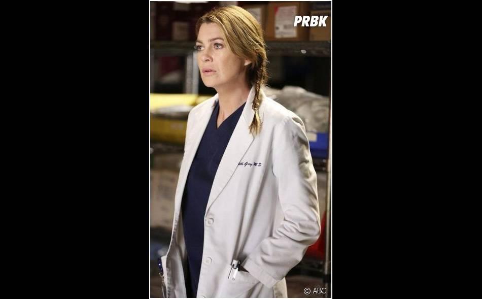 Grey's Anatomy saison 11 : Ellen Pompeo dans l'épisode 5