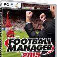 Football Manager 2015 sort le 7 novembre 2015 sur PC