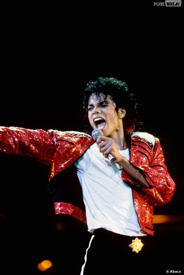 Michael Jackson est l'artiste mort qui a généré le plus revenu entre 2013 et 2014