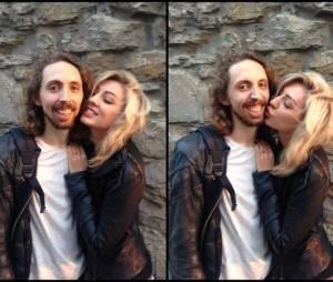 Mon Incroyable Fiancé 3 : Eric Lampaert (Patrick) et sa vraie femme