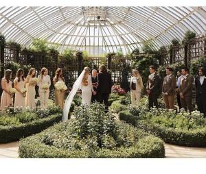 Mon Incroyable Fiancé 3 : photo de mariage d'Eric Lampaert (Patrick) et la sexy Jordan
