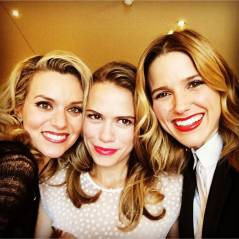 Sophia Bush, Bethany Joy Lenz... retrouvailles du cast de One Tree Hill à Paris