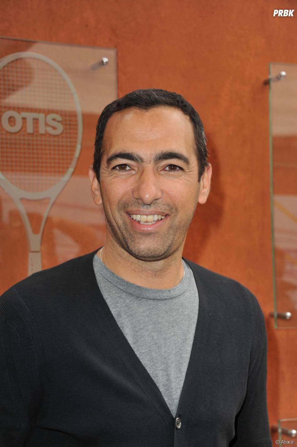 Youri Djorkaeff, un sportif parmi d'autres qui s'est essayé à la musique